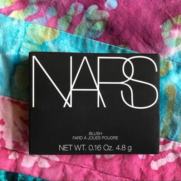 NARS Other - 🌈sold New: NARS Blush